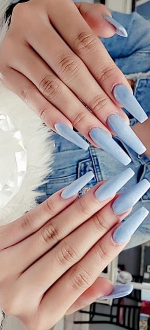 La Belle Nails & Spa - Nail salon in Manteca, CA 95336