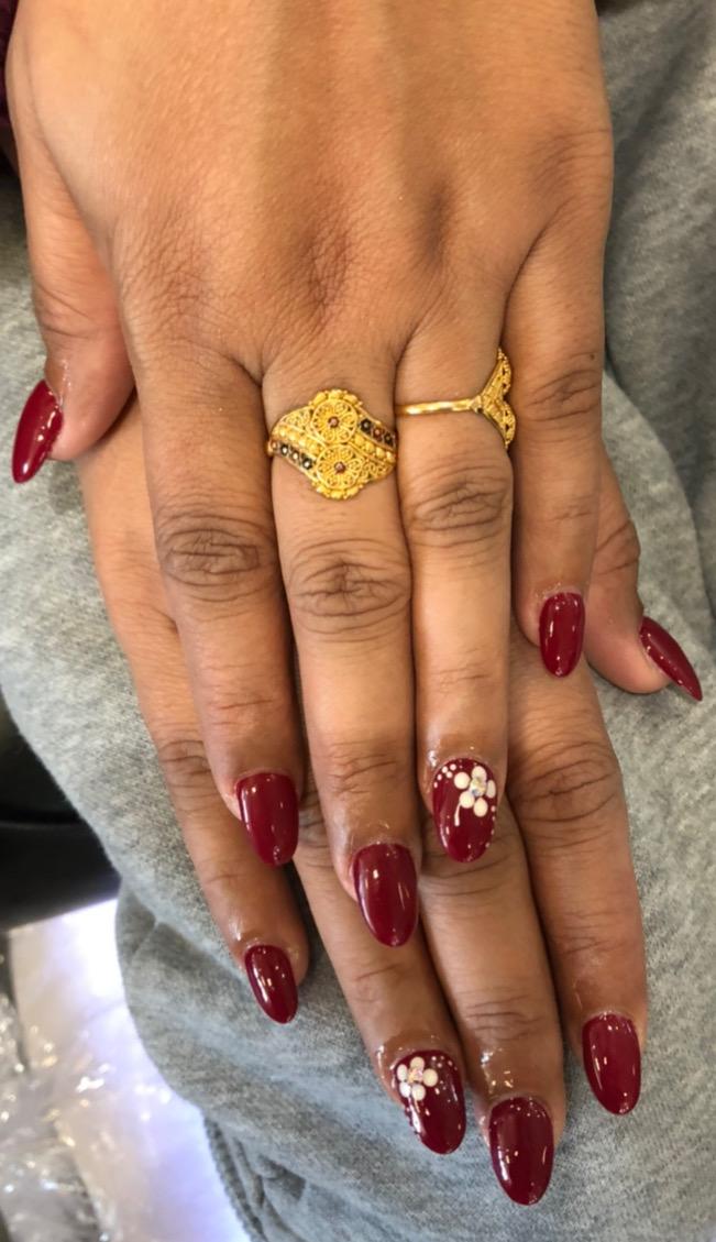 La Belle Nails & Spa - Nail salon in Manteca CA 95336